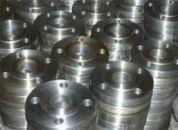 Металлопрокат и фланцевые соединения от производителя